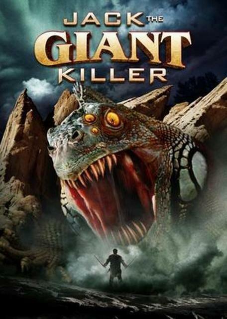 Джек – убийца великанов / Jack the Giant Killer (2013)