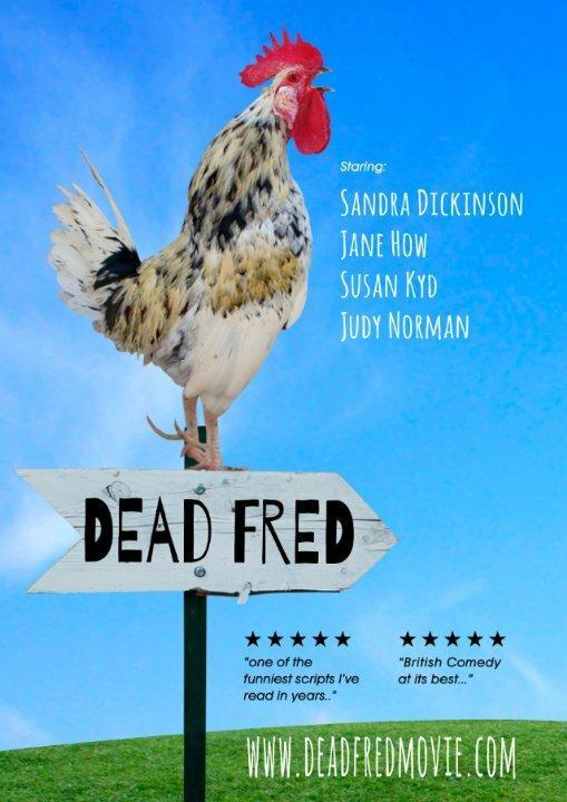 Dead Fred 2019 смотреть онлайн в хорошем качестве