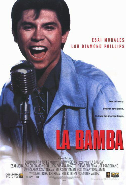 Ла бамба / La Bamba (1987)