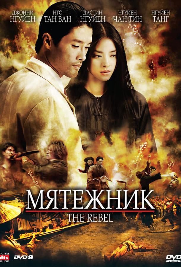 Мятежник (2007)