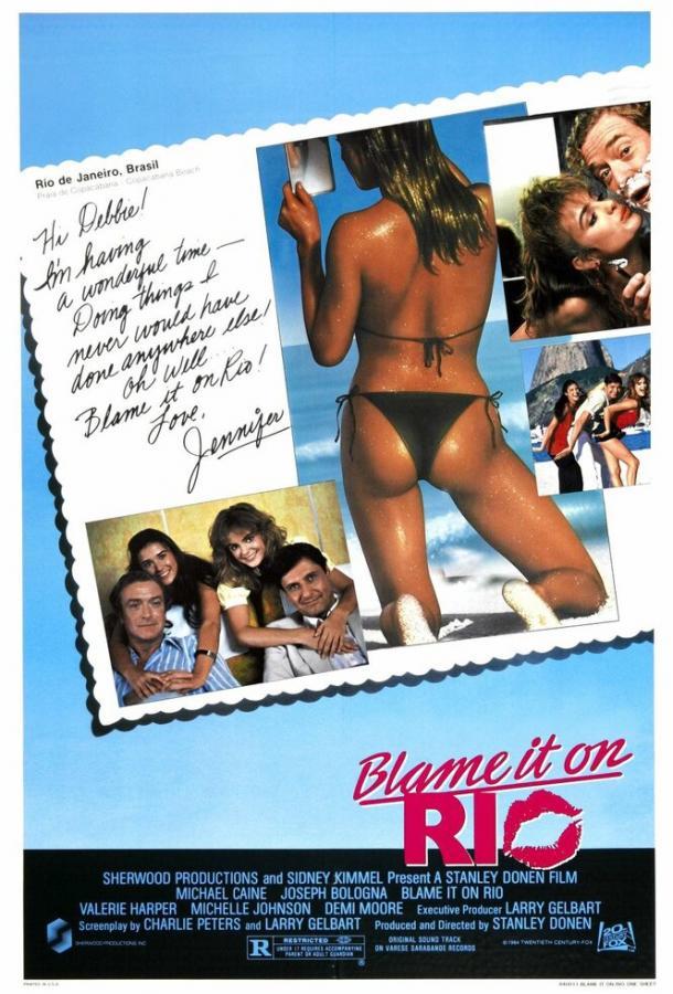 Во всем виноват Рио (1983)