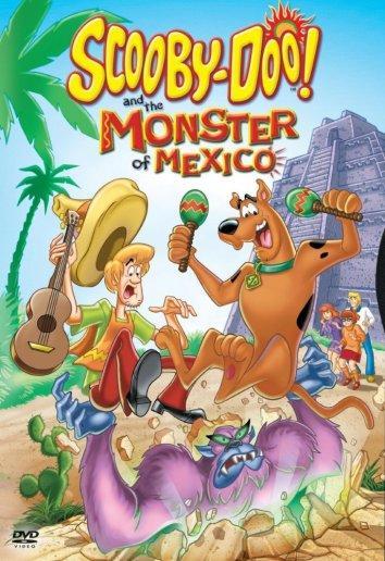 Скуби-Ду и монстр из Мексики / Scooby-Doo! and the Monster of Mexico (2003)