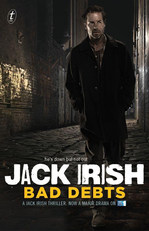 Джек Айриш: Безнадежные долги (2012)