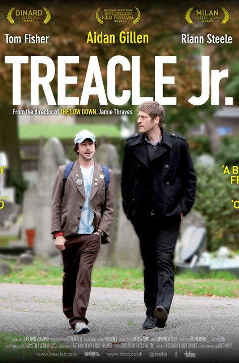 Трикл Мл. / Treacle Jr. (2010)