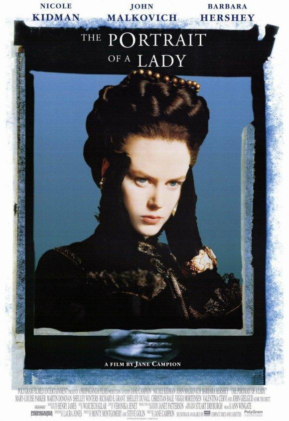 Портрет леди / The Portrait of a Lady (1996)