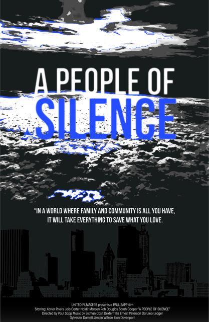 Молчаливые люди