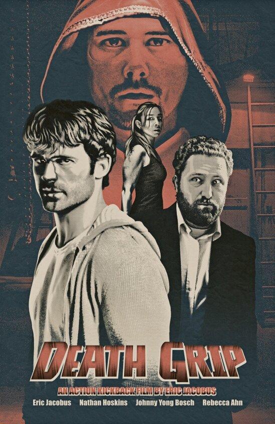 Мертвая хватка / Death Grip (2012)
