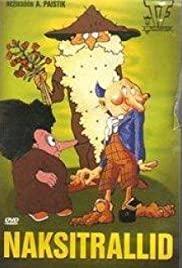 Сериал Муфта, Полботинка и Моховая Борода (1984) смотреть онлайн 1 сезон