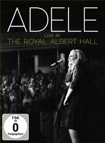 Адель: Концерт в Королевском Альберт-Холле (2011)