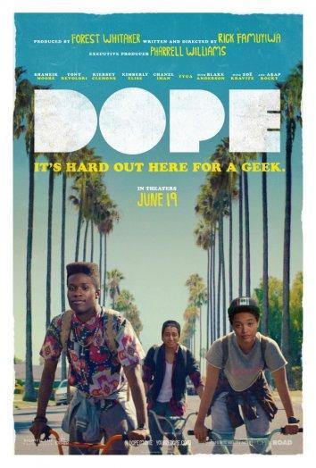 Наркотик / Dope (2015) смотреть онлайн