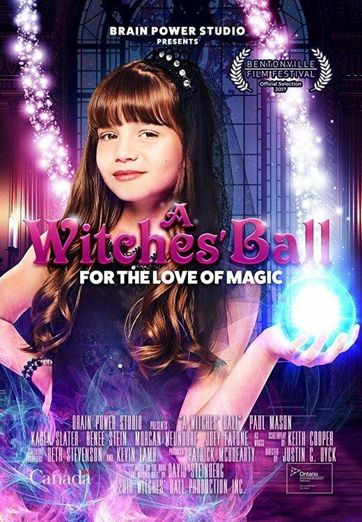 Ведьмин бал / A Witches' Ball (2017)