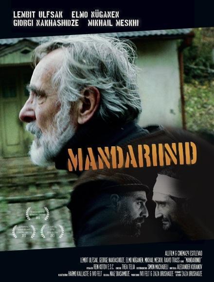 Мандарины (2013) смотреть онлайн