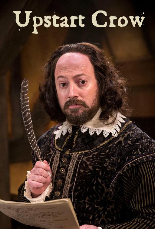 Уильям наш, Шекспир (2016) WEB-DLRip 720p