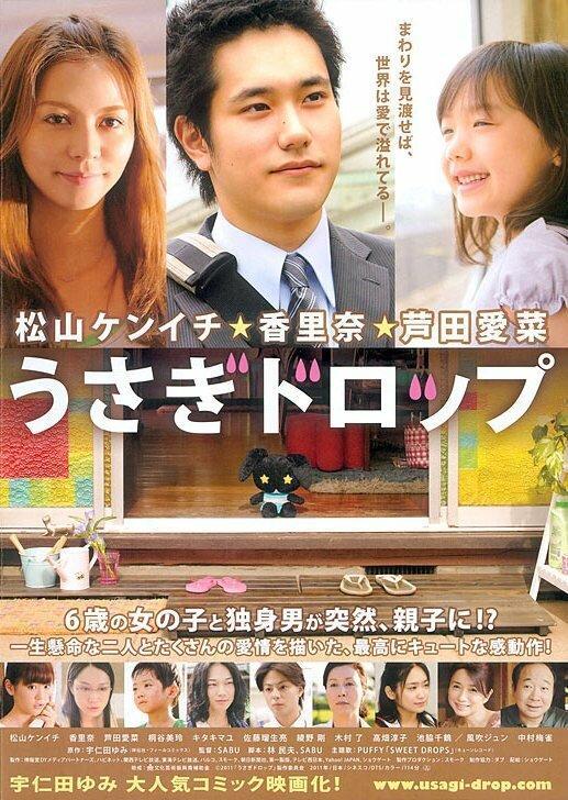 Брошенный кролик (2011)