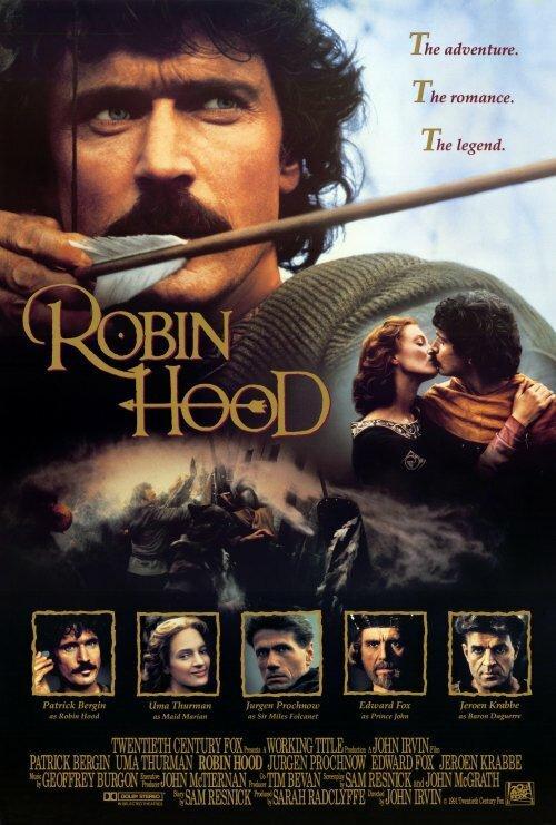 Робин Гуд (1991)
