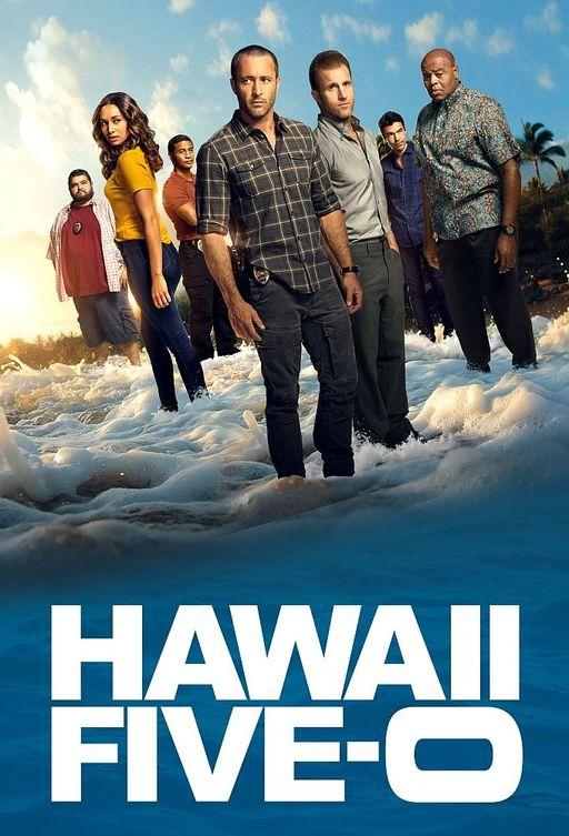 Гавайи 5.0 / Hawaii Five-0 (2010)