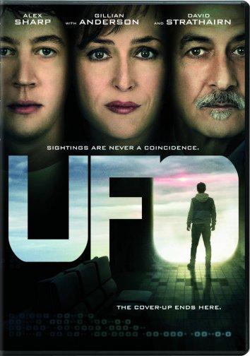 НЛО / UFO (2018) смотреть онлайн