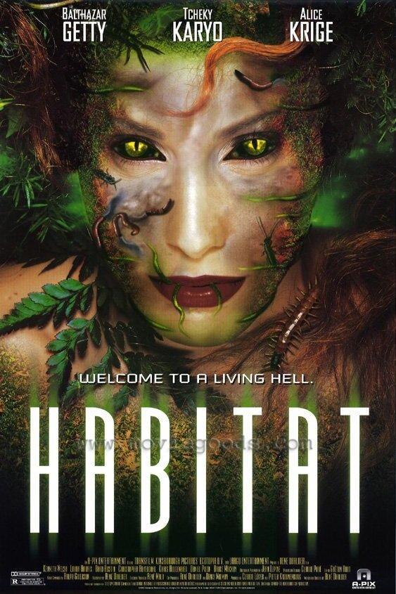 Среда обитания / Habitat (1997)