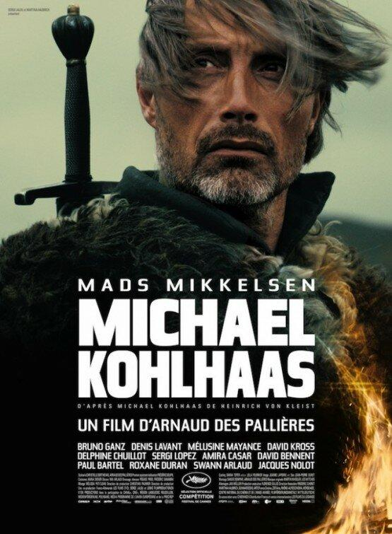 Михаэль Кольхаас (2013) смотреть бесплатно онлайн