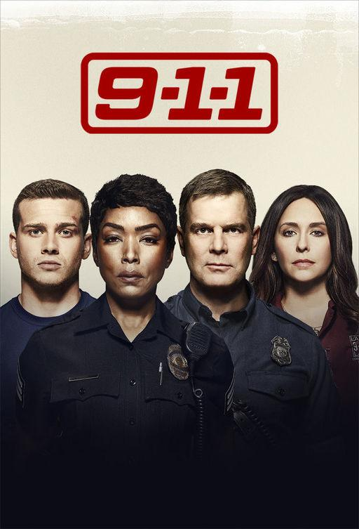 911 служба спасения / 9-1-1 (2018)