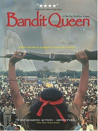 Королева бандитов / Bandit Queen (1994)