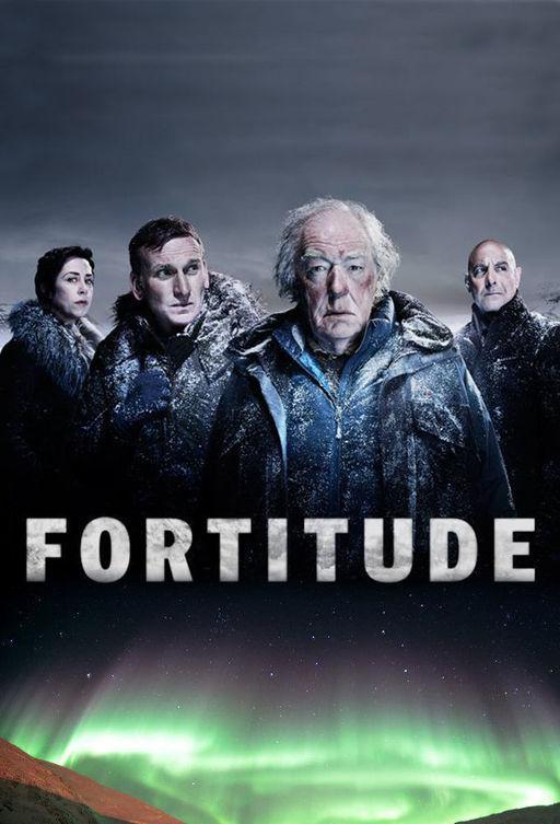 Фортитьюд / Fortitude (2015)