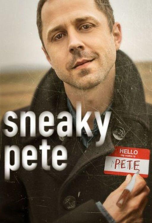 Подлый Пит / Sneaky Pete (2015)