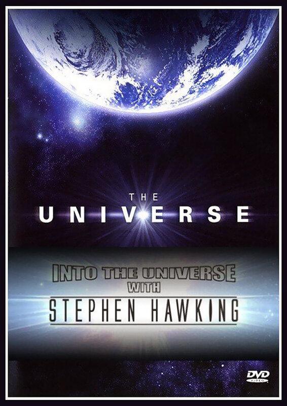 Discovery: Во Вселенную со Стивеном Хокингом / Into the Universe with Stephen Hawking (2010)