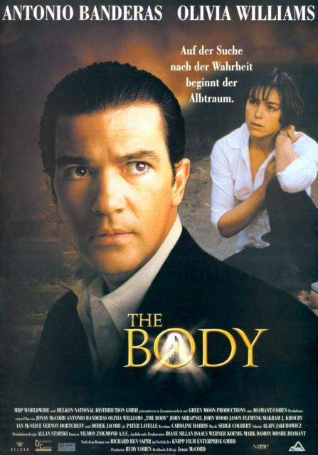 Тело / The Body (2000) смотреть онлайн