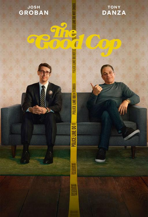 Хороший коп / The Good Cop (2018)