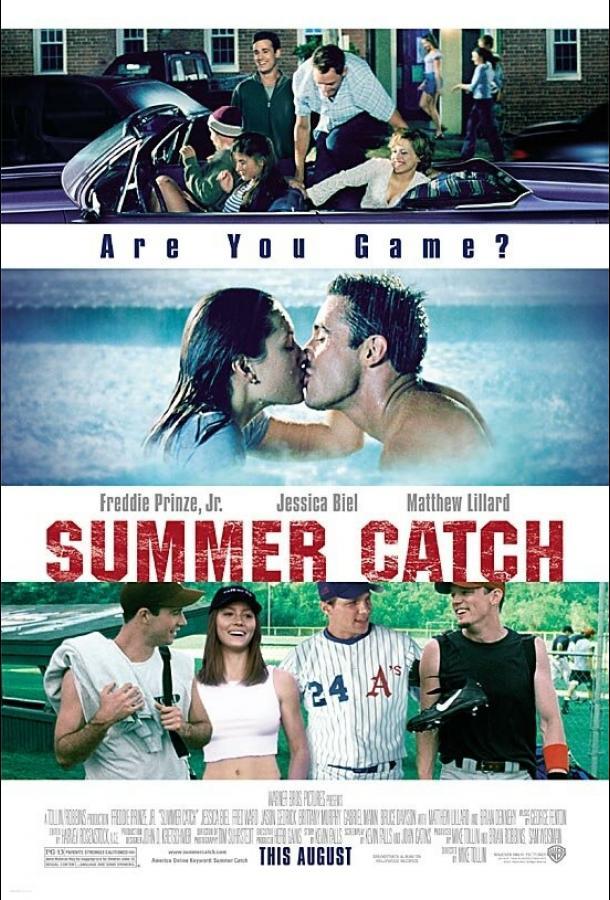 Летние игры / Summer Catch (2001)