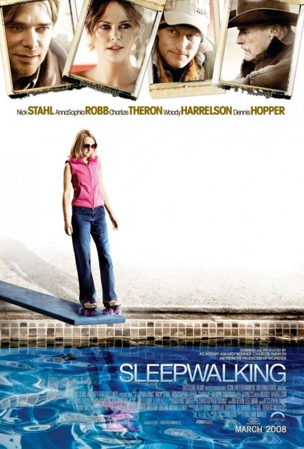 Лунатизм / Sleepwalking (2007)