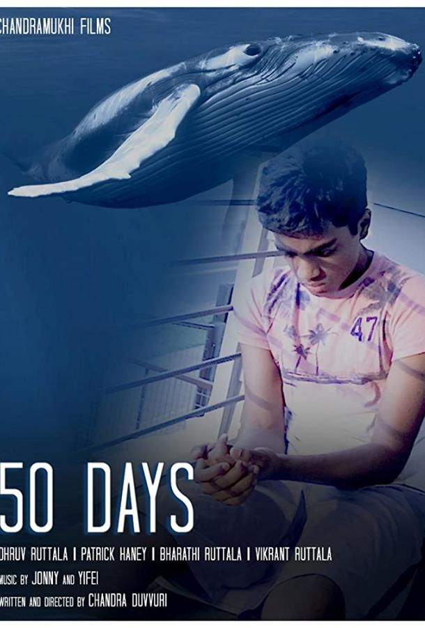 50 дней