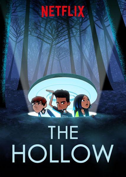 Лощина / The Hollow (2018)