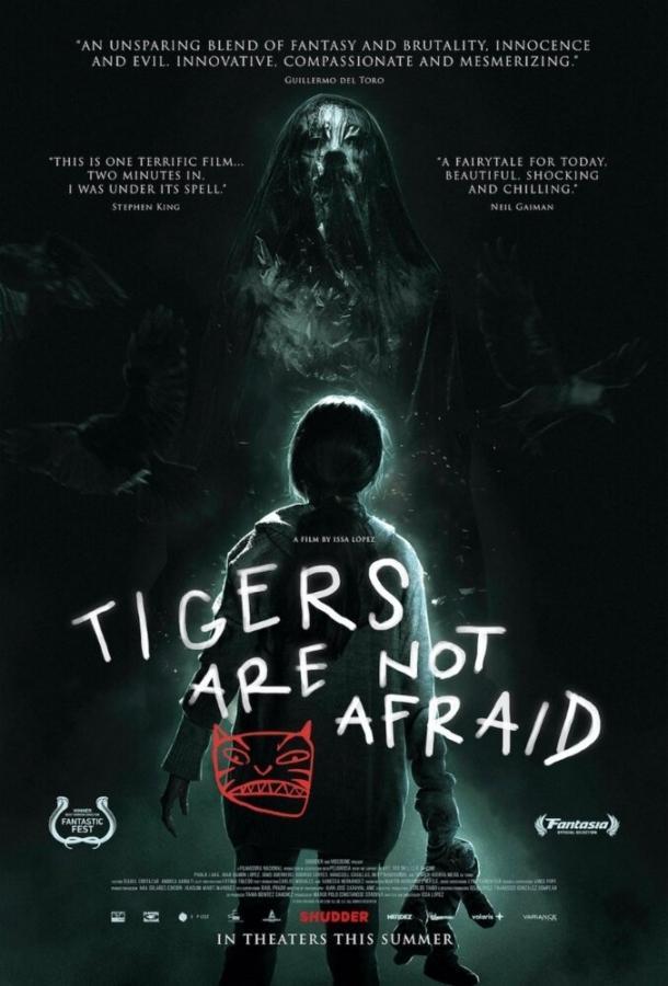 Тигры не боятся (2017)