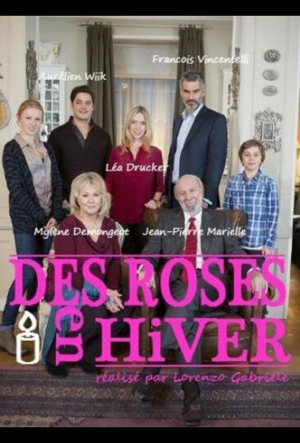Зимние розы / Des Roses en Hiver (2014)