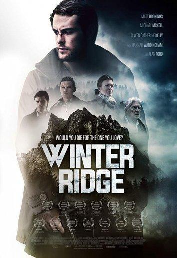 Зимний хребет (2018) WEB-DLRip 720p
