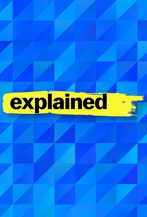 Разъяснения / Explained (2018) смотреть онлайн 1-3 сезон