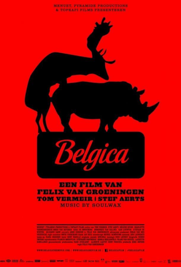 Бельгия / Belgica (2016)