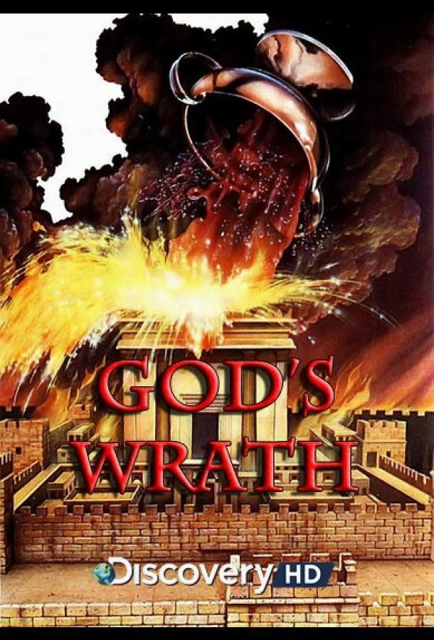 Божий гнев (2010)