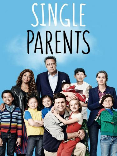 Родители-одиночки / Single Parents (2018)