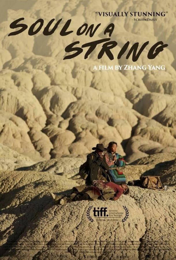 Душа на кожаном шнурке / Pi sheng shang de hun (2016)