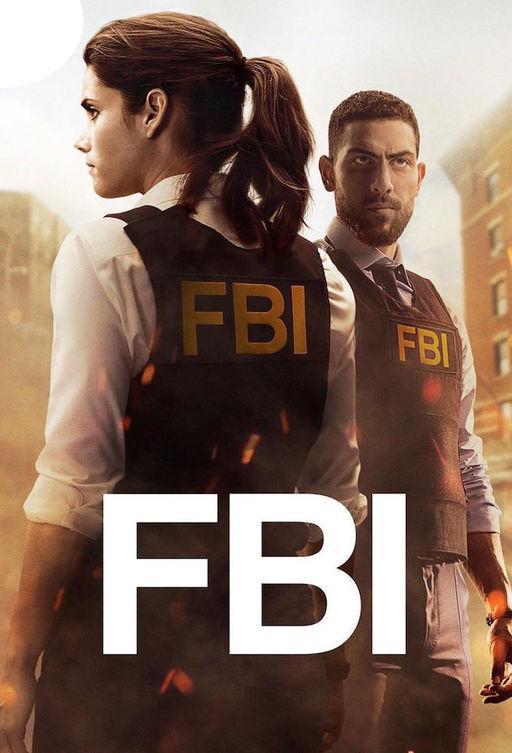 ФБР FBI 2018 смотреть онлайн 3 сезон все серии подряд в хорошем качестве