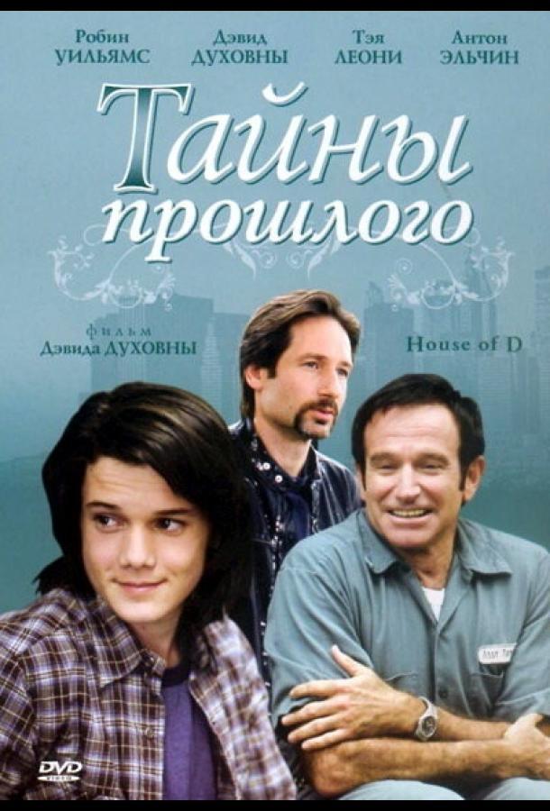 Тайны прошлого / House ofD (2004)