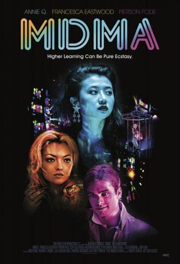 МДМА / MDMA (2017) смотреть онлайн