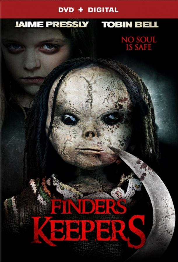 Раз нашла – беру себе / Finders Keepers (2014)