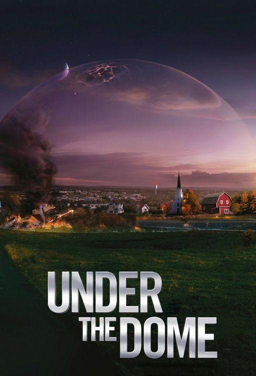 Под куполом / Under the Dome (2013)