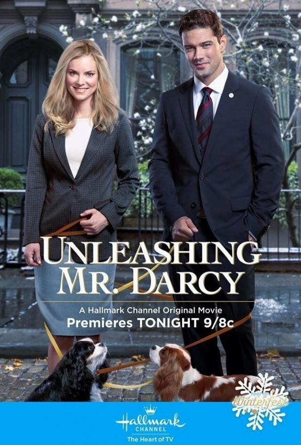 Гордость и предубеждение и собаки / Unleashing Mr. Darcy (2016)