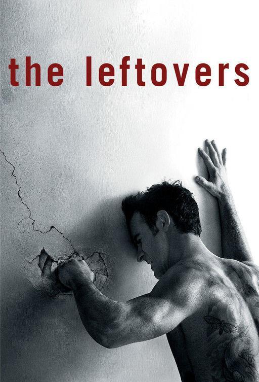 Оставленные / Остатки / The Leftovers (2014)