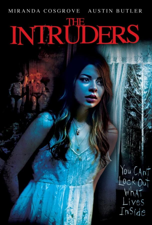 Посторонний / The Intruders (2015)